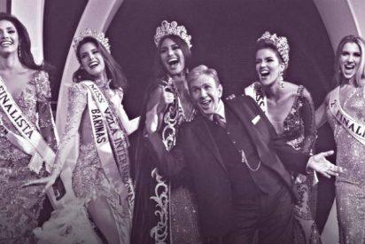 Prostitución: Suspendido Miss Venezuela por su sexo, mentiras y cintas de vídeo