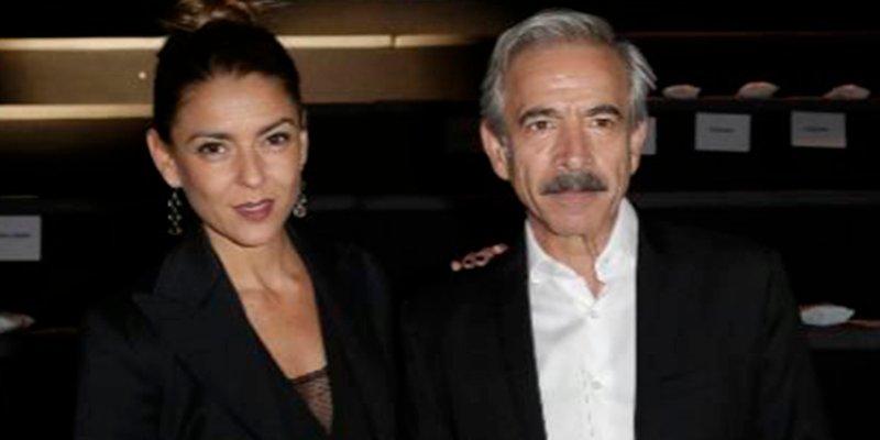 ¿Sabías que Imanol Arias e Irene Meritxell se casaron en secreto a finales del 2017?