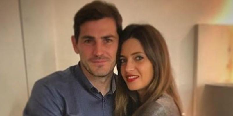 Iker Casillas y Sara Carbonero se van de vacaciones de Semana Santa a Disneyland
