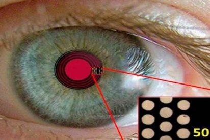¿Sabes que han diseñado un novedoso implante intracorneal para corregir la presbicia?