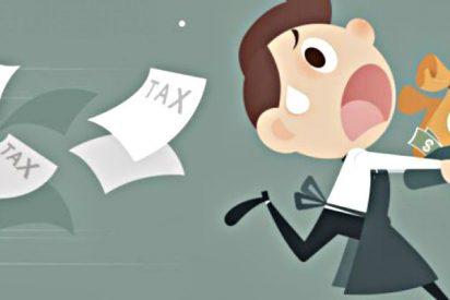 Esta es la aplicación para hacer la declaración de la Renta desde el móvil que hoy lanza Hacienda