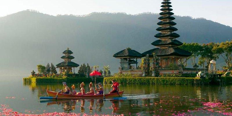 Bali se desconectará de Internet durante 24 horas para celebrar el 'día del silencio' hindú