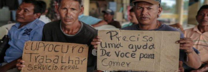 Los obispos brasileños piden a los poderes públicos una acogida digna para los inmigrantes venezolanos