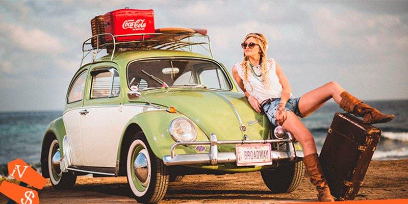 Con estos trucos podrás alquilar un coche en tus viajes y no pagar de más