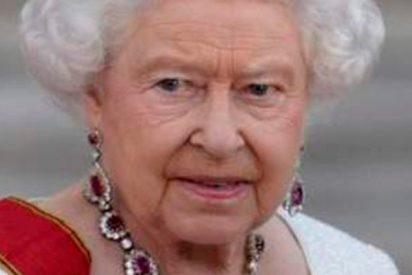 ¿Sabías que Isabel II fue objetivo de un intento de asesinato en 1981?