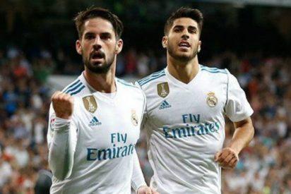 """Isco: """"Quizás no me he ganado ser titular en el Madrid"""""""