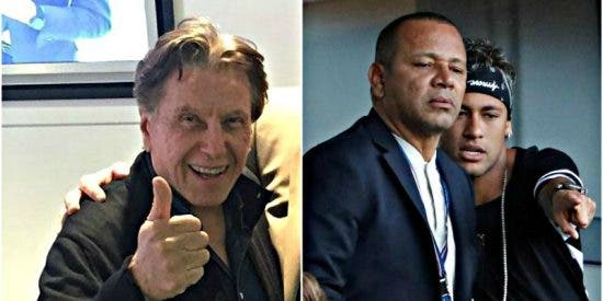 Real Madrid: Pini Zahavi, el agente en la sombra que va a facilitar el fichaje de Neymar