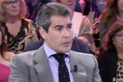 """Israel García-Juez: """"Telemadrid me ha vetado de sus tertulias a petición de Podemos"""""""