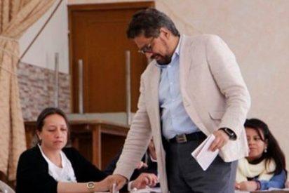 La derecha gana en Colombia y las FARC se estrellan en su debut en las urnas