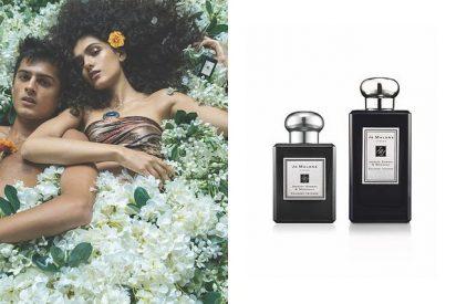 Jasmine Sambac & Marigold, la nueva fragancia de Jo Malone London