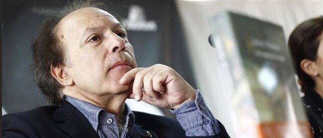 """Javier Marías: """"Hoy lo llaman a uno """"machista"""" muchas mujeres que justamente lo son"""""""