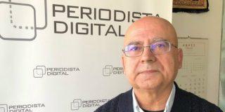 """Jesús Palacios: """"El PSOE amenaza con penas de cárcel a quien no trague con la Memoria Histórica"""""""