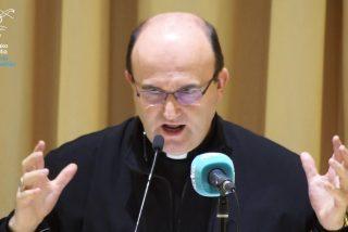 """Clérigos y laicos denuncian al obispo de San Sebastián por haber creado un """"agujero"""" de más de un millón de euros"""