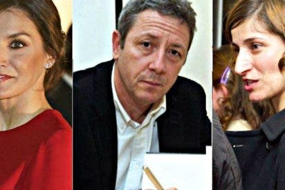Alonso Guerrero: Las 10 cosas que no sabías del ex marido podemita de la Reina Letizia