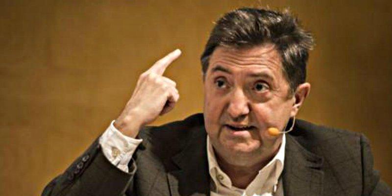 'Diez Minutos': Jiménez Losantos deja en ridículo al PSOE de Sánchez en un minuto