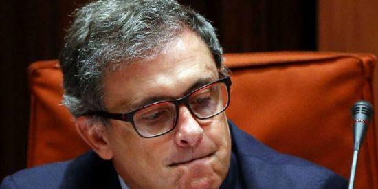 El sucio secreto del 'procés' que esconden tres hijos de Jordi Pujol