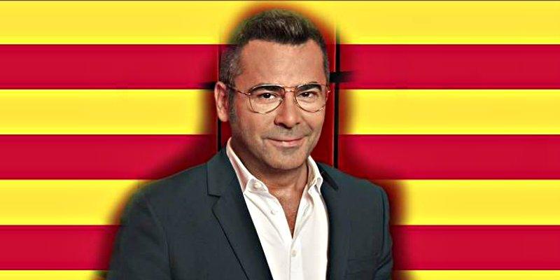 Jorge Javier Vázquez va ahora y da la cal en la crisis de Cataluña