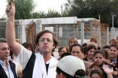 """García Cuerva cree que """"es mejor"""" que el Papa no venga a Argentina"""