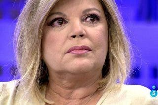 El favor personal que le pide a Terelu Campos la madre de Diana Quer