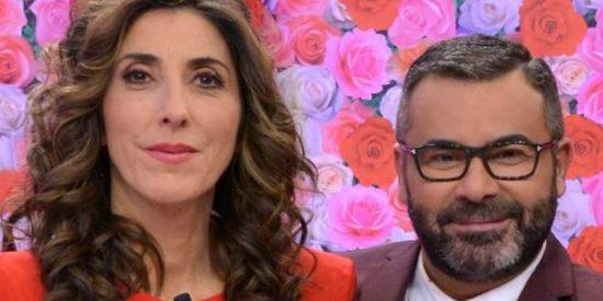 ¿Sabes por qué Jorge Javier Vázquez y Paz Padilla fueron protagonistas de los Oscar 2018?