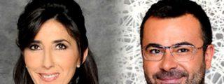¿Por qué Paz Padilla y Jorge Javier Vázquez fueron los protagonistas de los Oscar 2018?