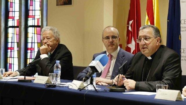 """Ginés García Beltrán: """"La evangelización tiene mucho de audacia"""""""
