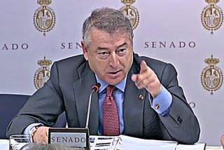 Telemadrid: Sánchez mete la tijera en los negocietes de la izquierda y Antonio Maestre ya va de víctima