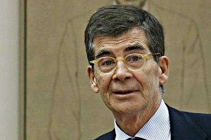 """Antonio Martín Beaumont: """"El feo de Sánchez al diputado más veterano pone a arder los móviles del PSOE"""""""