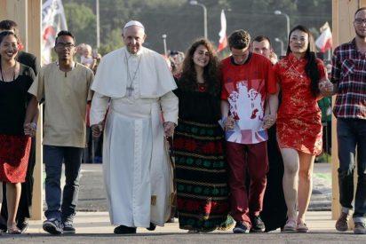 El Vaticano acoge a jóvenes de todo el mundo en el presínodo