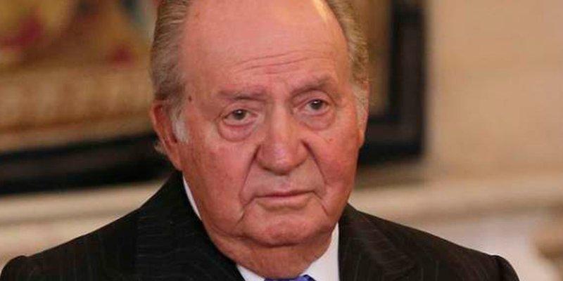 """El rey emérito Juan Carlos I pasa sus vacaciones de Semana Santa en un país """"nada católico"""""""