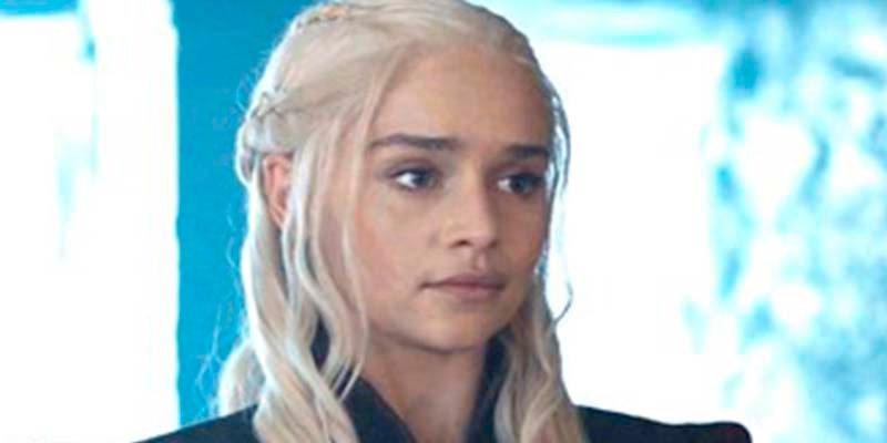 ¿Morirá Daenerys a manos de los Caminantes Blancos como castigo?