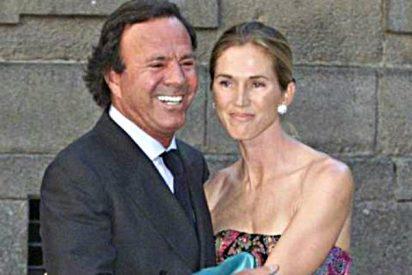 Isabel Preysler manda un mensaje tranquilizador sobre el estado de salud de Julio Iglesias