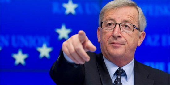La Unión Europea replica al anuncio de Trump con aranceles a los Levi's, Harley-Davidson o Bourbon