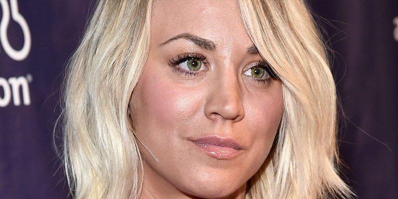 Kaley Cuoco 'Penny' desvela las operaciones de cirugía estética que se ha hecho