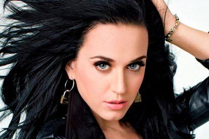 Katy Perry revela todo lo que se ha hecho para sentirse mejor con ella misma