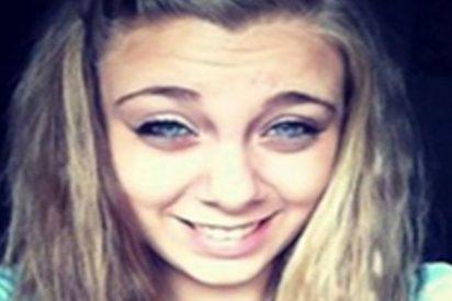 Esta chica se arrancó los ojos 'para salvar el mundo'