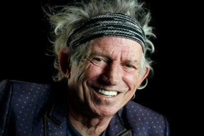 Keith Richards se pasa de listo con Mick Jagger y tuvo que pedirle disculpas