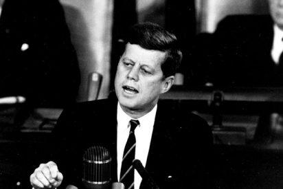 Longevidad: Kennedy también apostaba por explorar los límites de la ciencia
