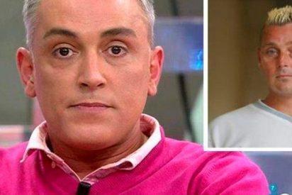 """El autoproclamado """"ex novio"""" de Kiko Hernández afirma que ha sido absuelto y no condenado como dice él colaborador"""