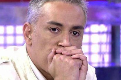 El terrorífico error que ha cometido Kiko Hernández con su acosador y que puede pagar caro