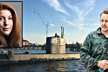 """El último SMS de Kim Wall, la periodista sueca asesinada y descuartizada: """"Madsen ha traído café y galletas"""""""