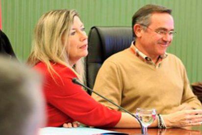 La consellera balear de Salud, Patricia Gómez, niega saturación en las urgencias de hospitales de Baleares
