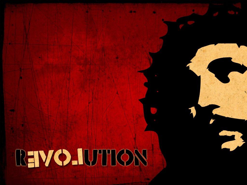La revolución de Jesús. El proyecto del Reino de Dios