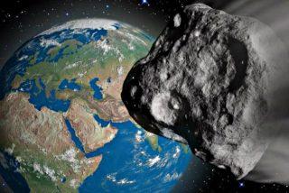 Un asteroide del tamaño de un autobús viene a toda velocidad hacia la Tierra