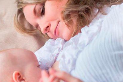 ¿Sabes que la lactancia puede tener beneficios de salud cardiaca a largo plazo para algunas mujeres?