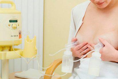 ¿Sabes cuáles son las claves para mantener la lactancia en vacaciones?
