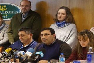 """Los miguelianos denuncian que Quinteiro """"amparó el linchamiento de Miguel Rosendo"""""""