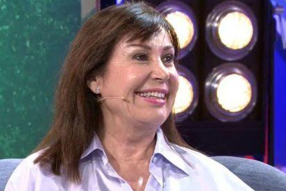 El vergonzoso gesto de Carmen Martínez-Bordiú que cabrea a la nobleza española