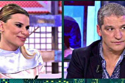 Gustavo González huye de Telecinco sin dejar vivo ni a uno sólo de los frikies de 'Sálvame'