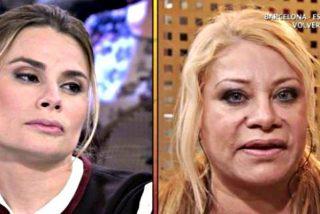 Alexa Blun dice que arreglaba a 2.500 euros las noches de María Lapiedra y encima la demanda por 60.000
